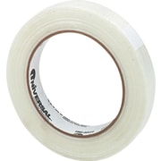 """Master Products General-Purpose Filament Tape , 3"""" Core , 18mm x 55m , 1/Rl"""