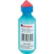 Squeeze Bottle Moistener with Sponge Tip Applicator