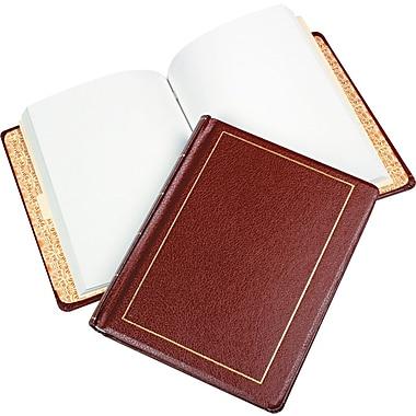 Wilson Jones® Looseleaf Minute Book, 8-1/2