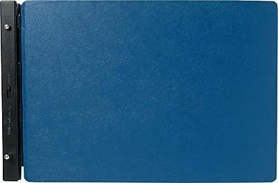 Wilson Jones Raven Vinyl-Guarded 2-Inch Post Binder, Light Blue (226-65NA)