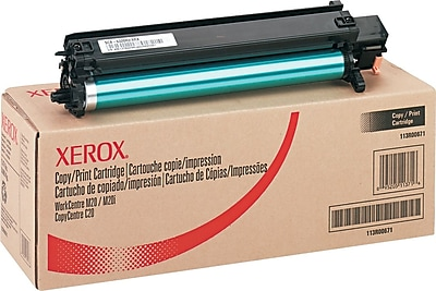 xerox drum cartridge 113r00671 staples rh staples com Copier Repair Service Copy Machine Repair