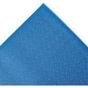 "Crown Comfort King™ Anti-Fatigue Floor Mat, Royal Blue, 24"" x 36"""