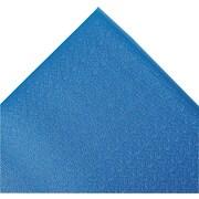 "Crown Comfort-King with Zedlan Foam® Anti-Fatigue Mat, 36"" x 60"", Royal Blue (CK0035BL)"