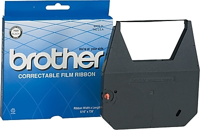 Brother® 7020 Typewriter Correctable Ribbon