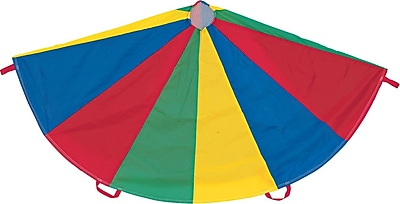 Champion Sports Parachute, Nylon, Each (NP12)