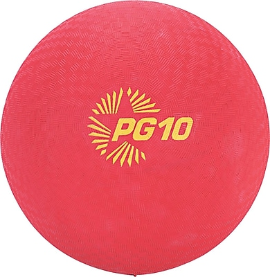 Champion Sports Playground Ball, 10