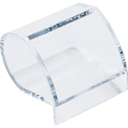 Clear Acrylic Paper Clip Holder