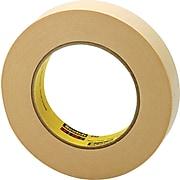 """3M™ High Performance Masking Tape, 1"""" x  60 yds., Tan (2321)"""