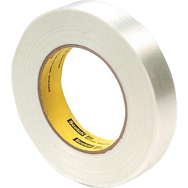 3M Economy Grade Glass Filament Tape, 3