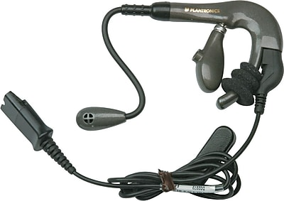 Plantronics H81N Tristar® Headsets, with Noise canceling Mic