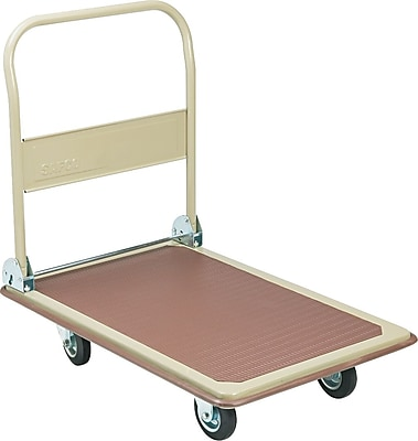 Safco Office Hand Truck, 36