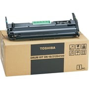 Toshiba Fax Supplies, Drum for DP80F/85F, Black