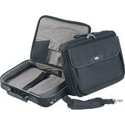 """Targus Notepac Laptop Case, Black, 15.4"""""""