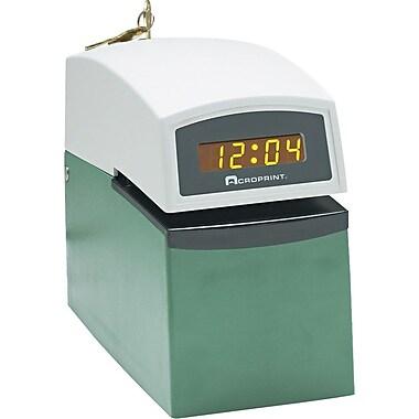 Acroprint ETC Electronic Time Clock