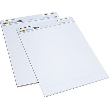 Post-it® Easel Pad, 25