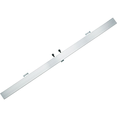 Quartet® Silver Easel Pad Display Accessory