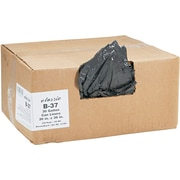 Webster Classic 2-Ply Trash Bags, Medium Strength, .7 mil, 30 Gallon Bags, 250/Carton