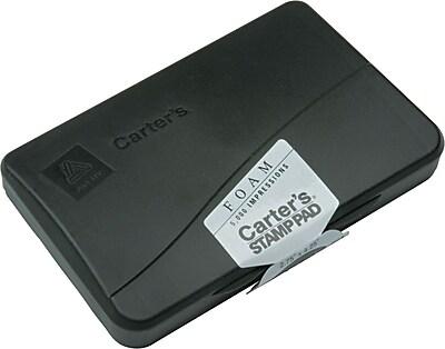 Carter's® Foam Stamp Pads, 2-3/4x4-1/4