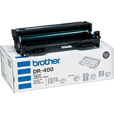 Brother DR400 Drum Cartridge (DR400)