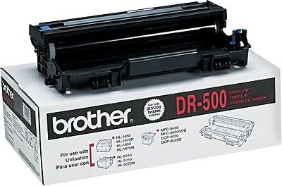 Brother Genuine DR500 Original Drum Unit