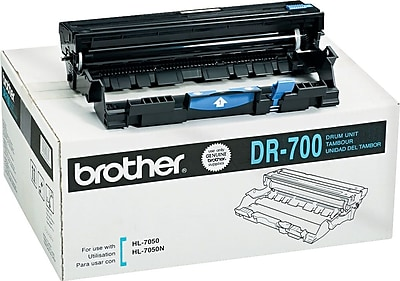 Brother Genuine DR700 Original Drum Unit
