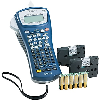brother p touch label maker pt1400 p touch label maker staples 174 28719