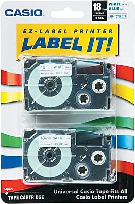 Casio Labeling Tape, 3/4