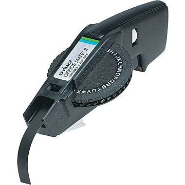 DYMO® 154000 Officemate® Trade II Label Maker