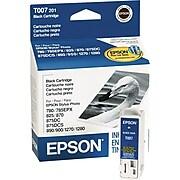 Epson T007 Black Standard Yield Ink Cartridge