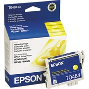 Epson 48, Yellow Ink Cartridge (T048420)