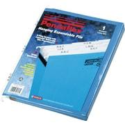 Pendaflex® Hanging Expandable File, Letter, A-Z Index, 9 Pockets, Each