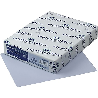 Hammermill® Fore® MP Recycled Color Paper Orchid 08-1/2