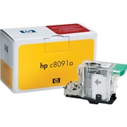 HP Staple Cartridge (C8091A), 5,000/Pack