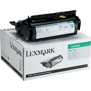 Lexmark 12A6860 Black Toner Cartridge