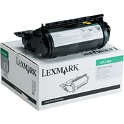 Lexmark 12A7460 Black Toner Cartridge (12A7460)
