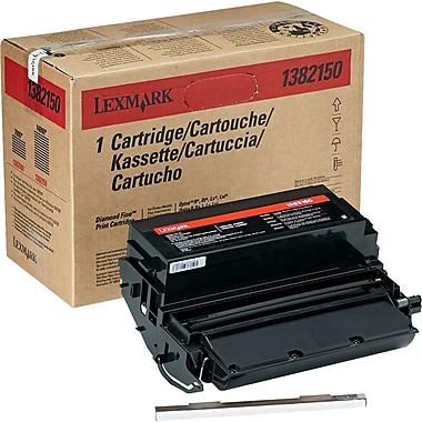 Lexmark Optra L & R/4049 Black Toner Cartridge (1382150), High Yield