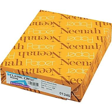 Neenah Classic Crest® Premium Writing Paper