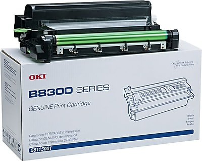 Okidata 56115001 Toner Cartridge