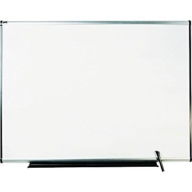 Quartet® Prestige® Total Erase® Dry-Erase Boards with Aluminum Frame
