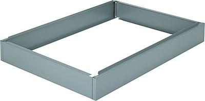 Safco 5-Drawer Steel Flat File Base Only, 6