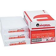 "Universal 11"" x 17"" Laser Paper, 98 Brightness, 5/Carton (UNV95210)"