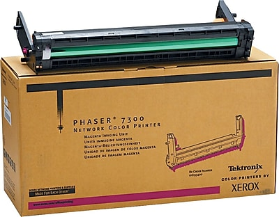 Xerox Phaser 7300 Magenta Imaging Unit (016-1994-00)