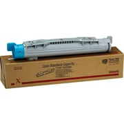 Xerox® – Cartouche de toner capacité standard, 106R00668, cyan