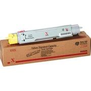 Xerox® – Cartouche de toner capacité standard, 106R00670, jaune