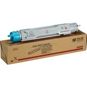 Xerox® - Cartouche de toner Phaser 6250, haut rendement (106R00672), cyan