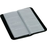 Samsill sterling business card holder black 10 18 x 4 34 staples samsill sterling business card holder black 10 18 x 4 34 reheart Choice Image