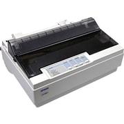 Epson® LX-300+II Dot Matrix Impact Printer