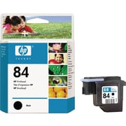 HP 84 Black Printhead (C5019A)