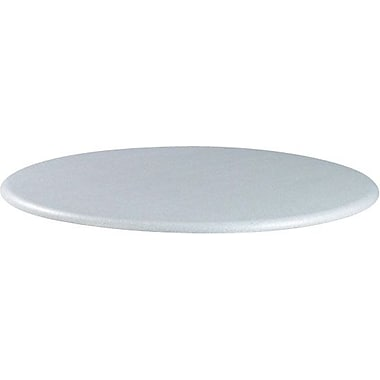 Iceberg OfficeWorks 42'' Round Table Top, Gray (ICE65032)