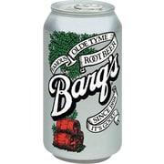 Barq's® Rootbeer Fridge Pack Bundle, 12 oz. Cans, 12/Pack, 2 Packs/Carton